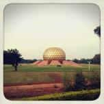 Shanti in Auroville